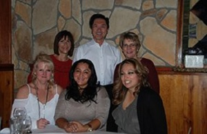 The team at Edison C. Louie DDS, Inc.